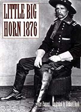 Little Big Horn 1876 9781855329522