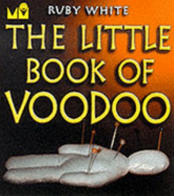 Little Book of Voodoo 9781854795601