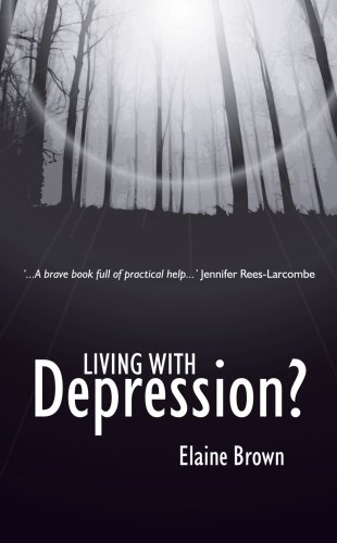 Living with Depression 9781857921861