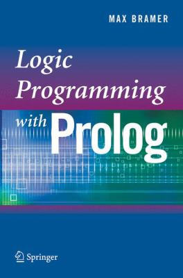 Logic Programming with PROLOG 9781852339388