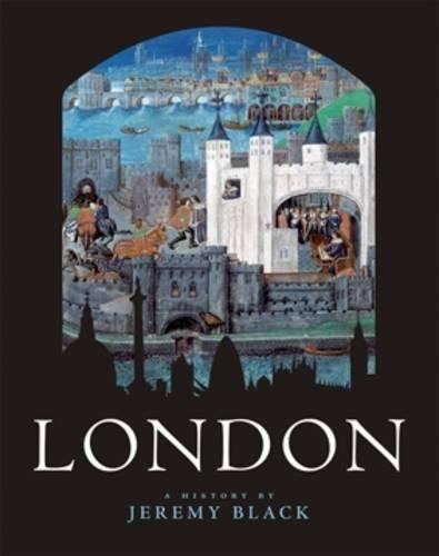 London: A History 9781859361726