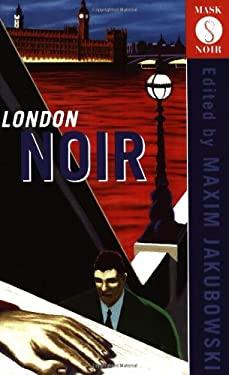 London Noir 9781852423087
