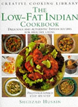 Low - Fat Indian Cookbook 9781859670255