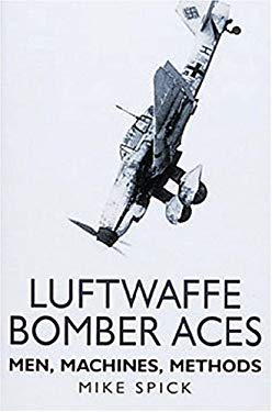Luftwaffe Bomber Aces 9781853674440