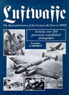 Luftwaffe 9781854105448