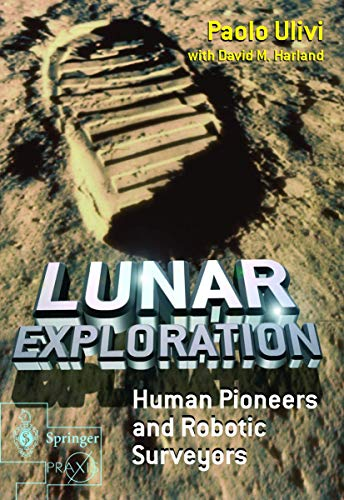 Lunar Exploration 9781852337469