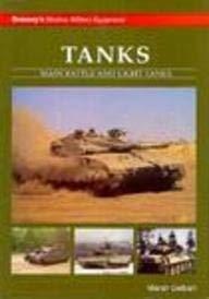 Tanks : Main Battle Tanks and Light Tanks