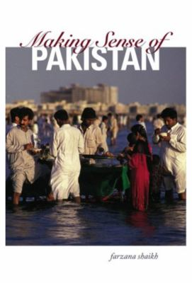 Making Sense of Pakistan 9781850659655