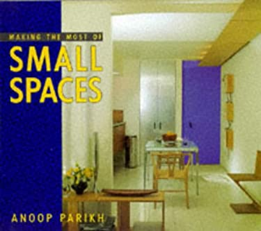 Making the Most of Small Spaces 9781850295747
