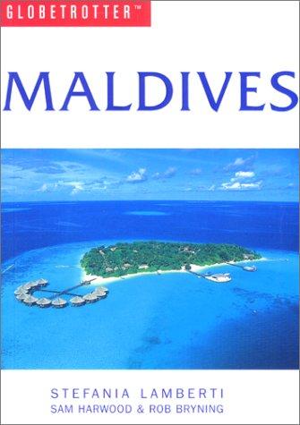 Maldives Travel Guide 9781859743645