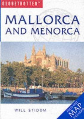 Mallorca Travel Pack [With Map] 9781859747773