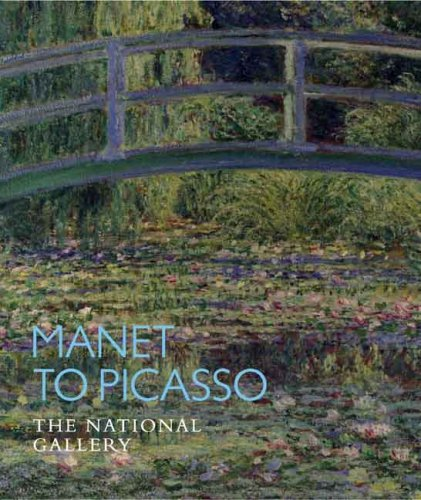 Manet to Picasso: The National Gallery 9781857093339