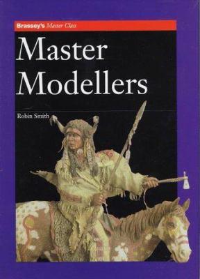 Master Modellers 9781857532401