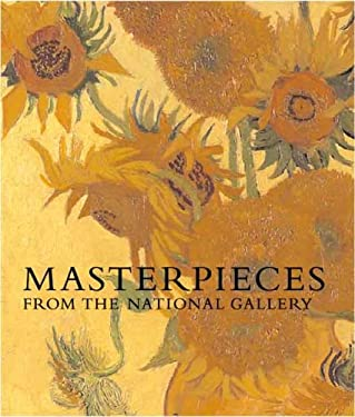 Masterpieces from the National Gallery 9781857093735