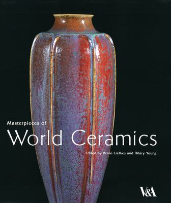 Masterpieces of World Ceramics in the Victoria and Albert Museum 9781851775279