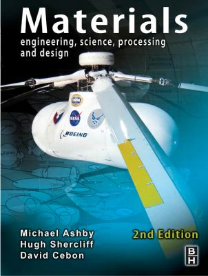 Materials, North American Edition: Engineering, Science, Processing and Design 9781856177436
