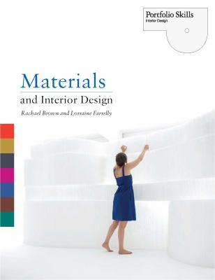Materials and Interior Design 9781856697590