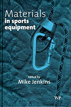 Materials in Sports Equipment: Volume 1 9781855735996