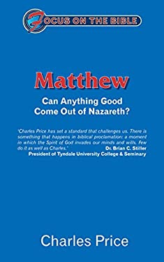 Matthew 9781857922851