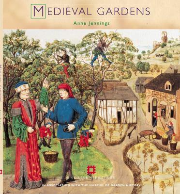 Medieval Gardens 9781850749035