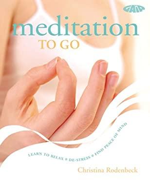 Meditation to Go 9781856752961