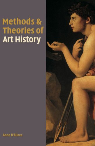 Methods & Theories of Art History 9781856694179