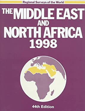 Middle East & No Africa 1998 9781857430370