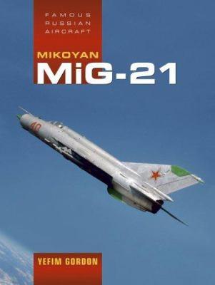 Mikoyan MIG-21