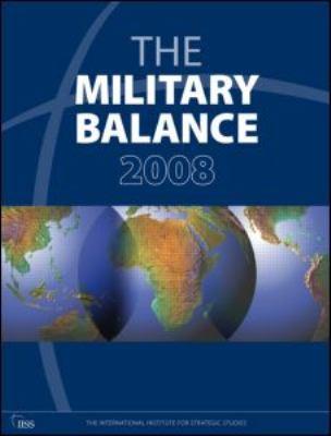 Military Balance 9781857434613