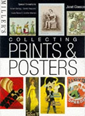 Miller's: Collecting Prints & Posters 9781857327267