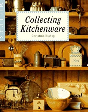 Miller's: Collecting Kitchenware 9781857327670