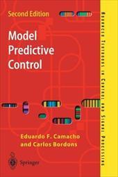 Model Predictive Control 7547211