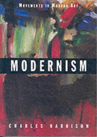 Modernism 9781854371843