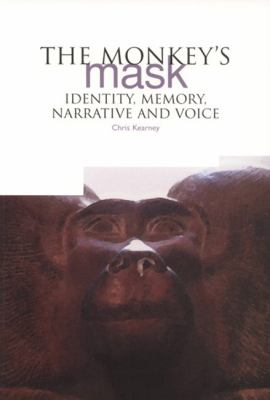 Monkeys Mask 9781858562902