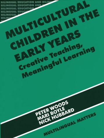 Multicultural Children in Early Years 9781853594342