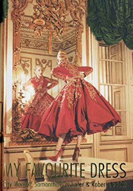 My Favourite Dress 9781851495924