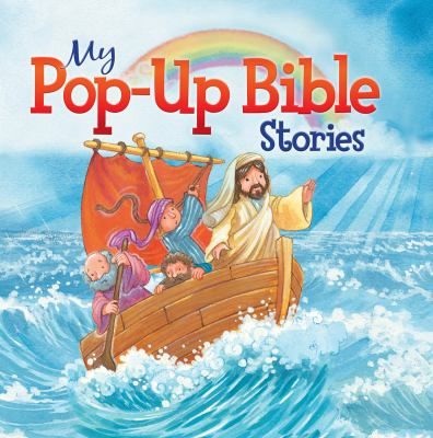 My Pop-Up Bible Stories 9781859852378