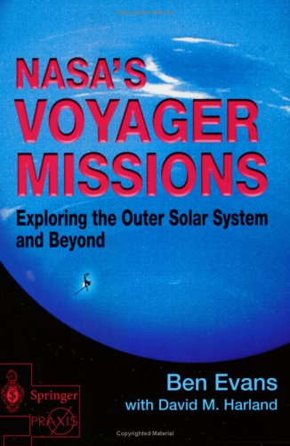 NASA's Voyager Missions 9781852337452