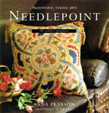 Needlepoint 9781857327908