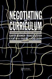 Negotiating the Curriculum