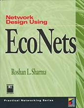 Network Design Using Econets [With Contains a Network Design Application Package...] 7535300