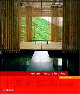 New Architecture in China 9781858942995