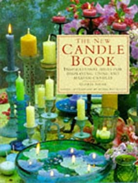 New Candle Book 9781859670668