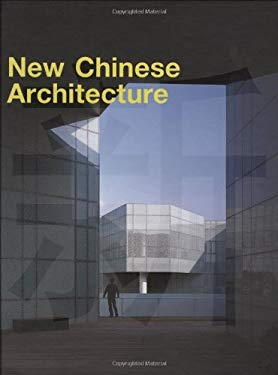 New Chinese Architecture 9781856696081