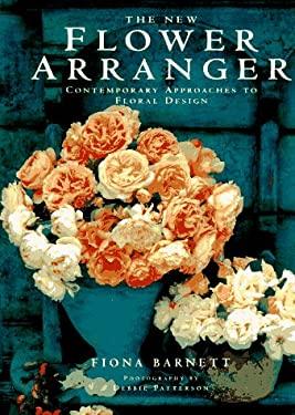 New Flower Arranger 9781859670804