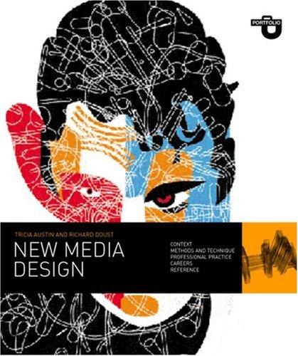 New Media Design 9781856694315