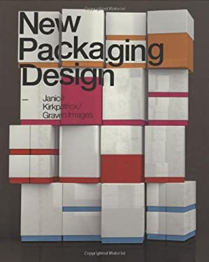 New Packaging Design 9781856696135