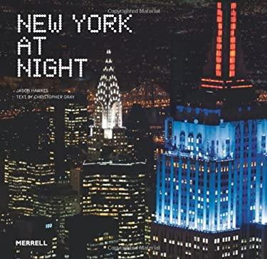 New York at Night 9781858945293