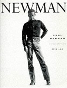 Newman: Paul Newman - A Celebration 9781857939552