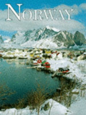 Norway 9781855018204